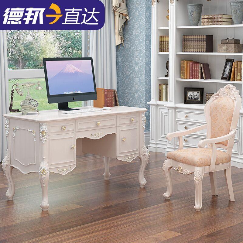 Студент магазина красотки таблицы модели таблицы компьютера семьи стола Западн-типа твердый деревянный малый белый Польза дома мебели работы пишет слово Тайвань