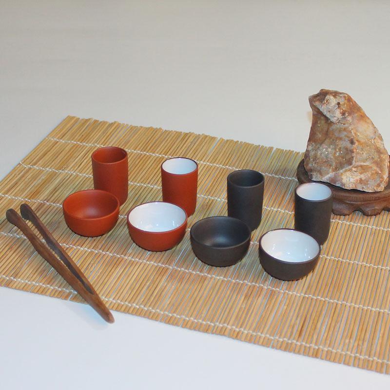 Фиолетовый чайный сервиз алтарь смысл запах ладан кубок костюм чай искусство прямо один кубок ретро статья чайный куст чашка чайная церемония усилие чаинка чашка