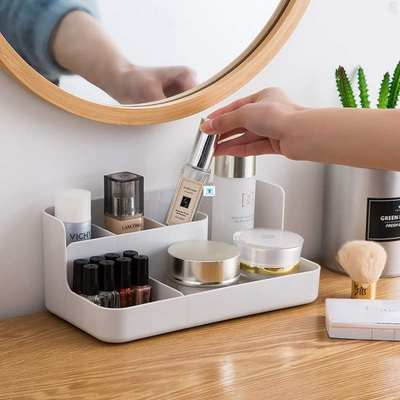 Makeup Organizer Bat...