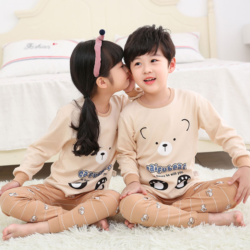 Light Apricot Color Rice Bear Face Set B Rich