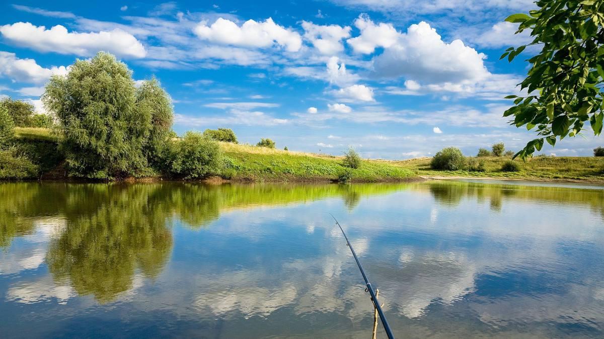 钓鱼人的四季怎么区分,分别钓什么鱼