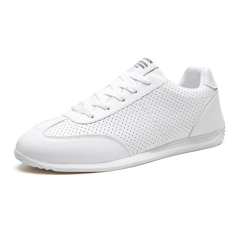 PURE WHITE / PERFORATED / 1701
