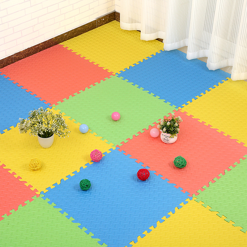 baby floor stalwart eva crawling flooring interlocking custom tiles printed for foam mats wholesale