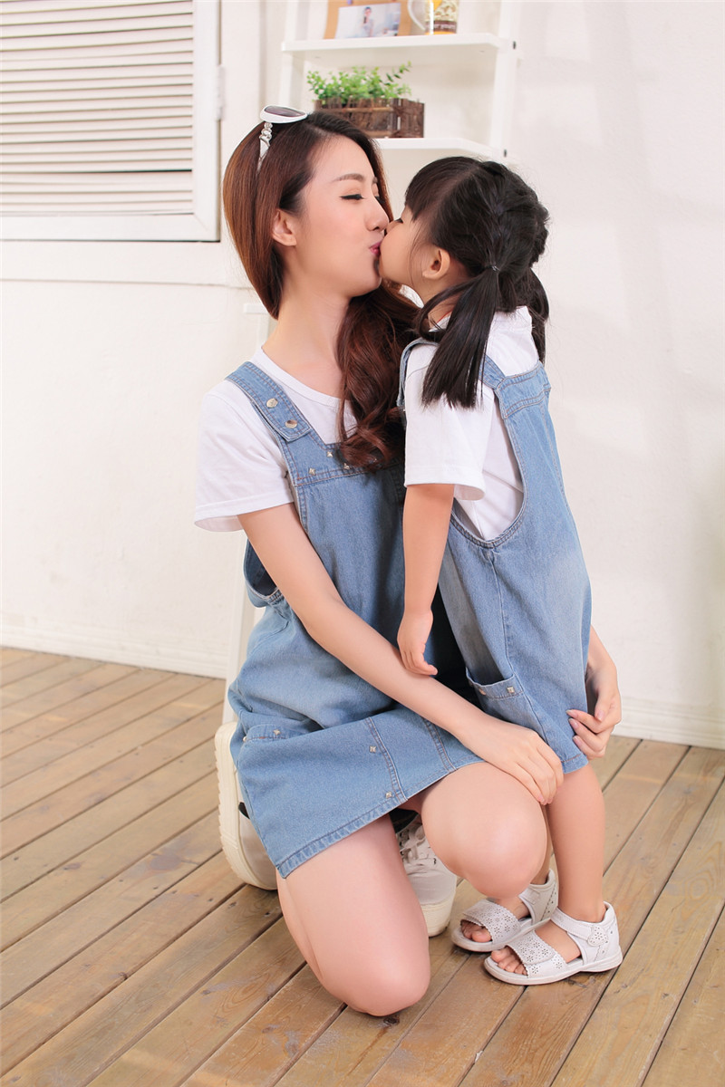 Mother and daughter clothes online-4854