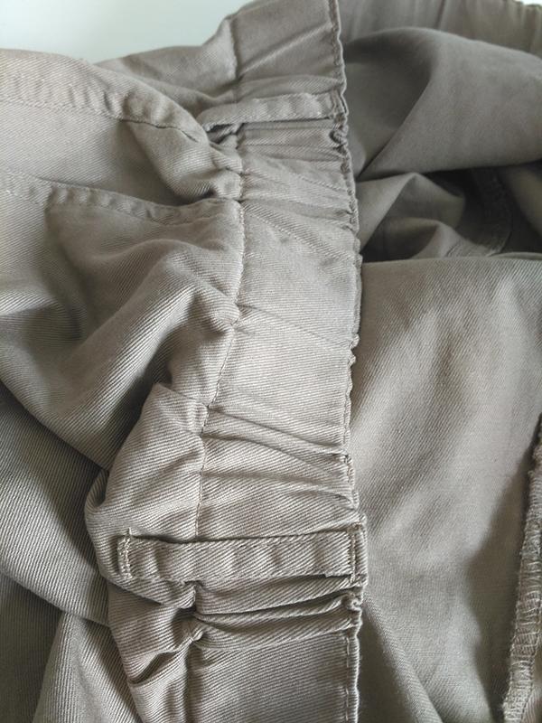 Mùa hè mới cotton kích thước lớn phần mỏng của nam giới thường quần lỏng thẳng quần dài cộng với phân bón để tăng chất béo quần