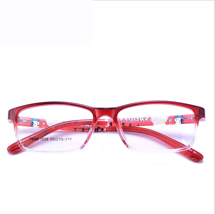 747928c2d7 Height number of myopia glasses frame Tide men s height number of full-frame  non-slip men and women ultra-light glasses frame
