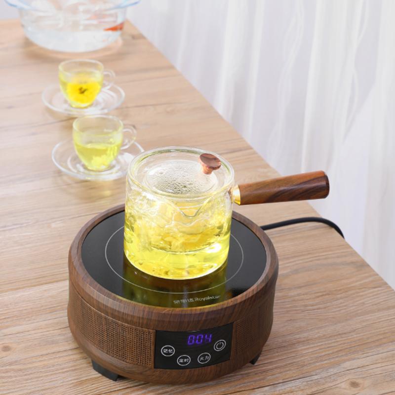 荣事达电陶炉玻璃煮茶器