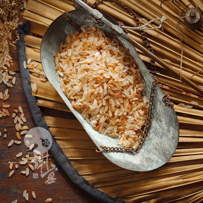 Спасибо праздник юньнань хохотать нигерия лестница поле красный рис цукико метр рис еда красный рис пять долина разное зерна 1 кг