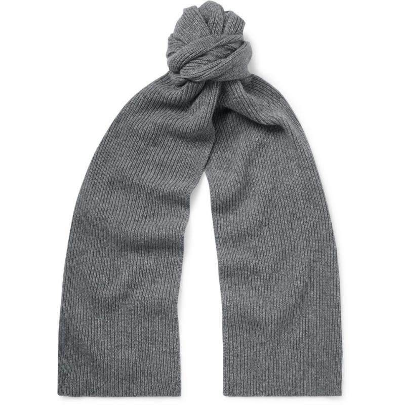 Mua William Lockie nam 2020 sản phẩm mới mùa xuân khăn quàng khăn quàng cổ ánh sáng thể thao - Khăn quàng cổ / khăn quàng cổ