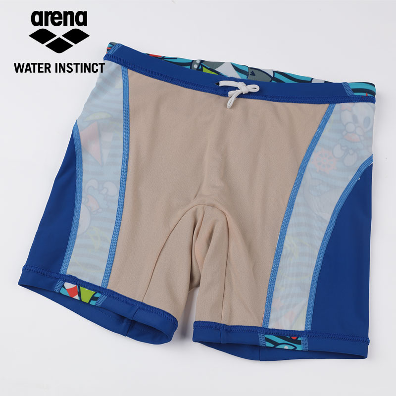 c220fc4f4f ... lightbox moreview · lightbox moreview · lightbox moreview. PrevNext.  ARENA Ariella new children's digital printing flat angle swimming trunks ...