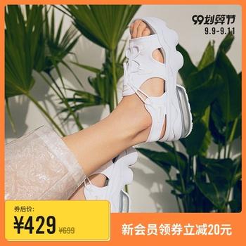 Спортивные сандали, мокасины,  Nike nike официальный AIR MAX KOKO SANDAL женщина шлепанцы обувь casual воздушная подушка сандалии CI8798, цена 6699 руб