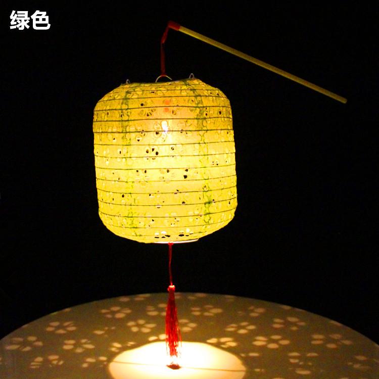 Зеленый Порошковый диаметр 15 см