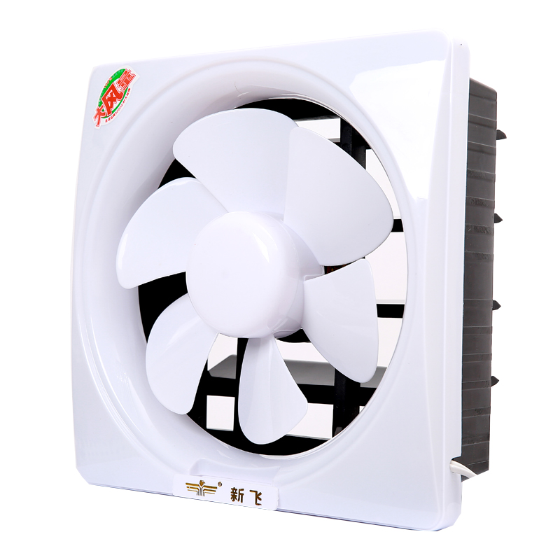 Authentic New Fly Ventilation Fan Window Exhaust Fan Household Exhaust Fan  Kitchen Bathroom Exhaust Fan 10 ...