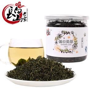 【长白山老家】蒲公英茶婆婆丁叶茶谷谷丁茶