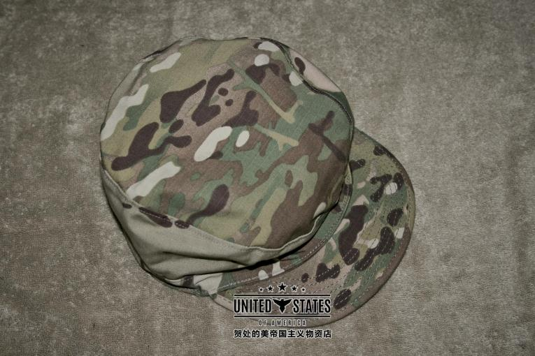 544b2c132688 The public version of the OCP camouflage MULTICAM ARMY male soldier hat  American outdoor tactical sun