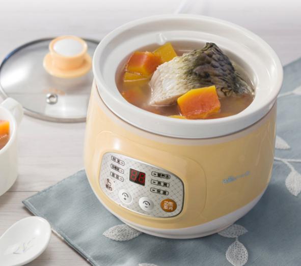 节能电炖锅,受热均匀,不沾不焦28