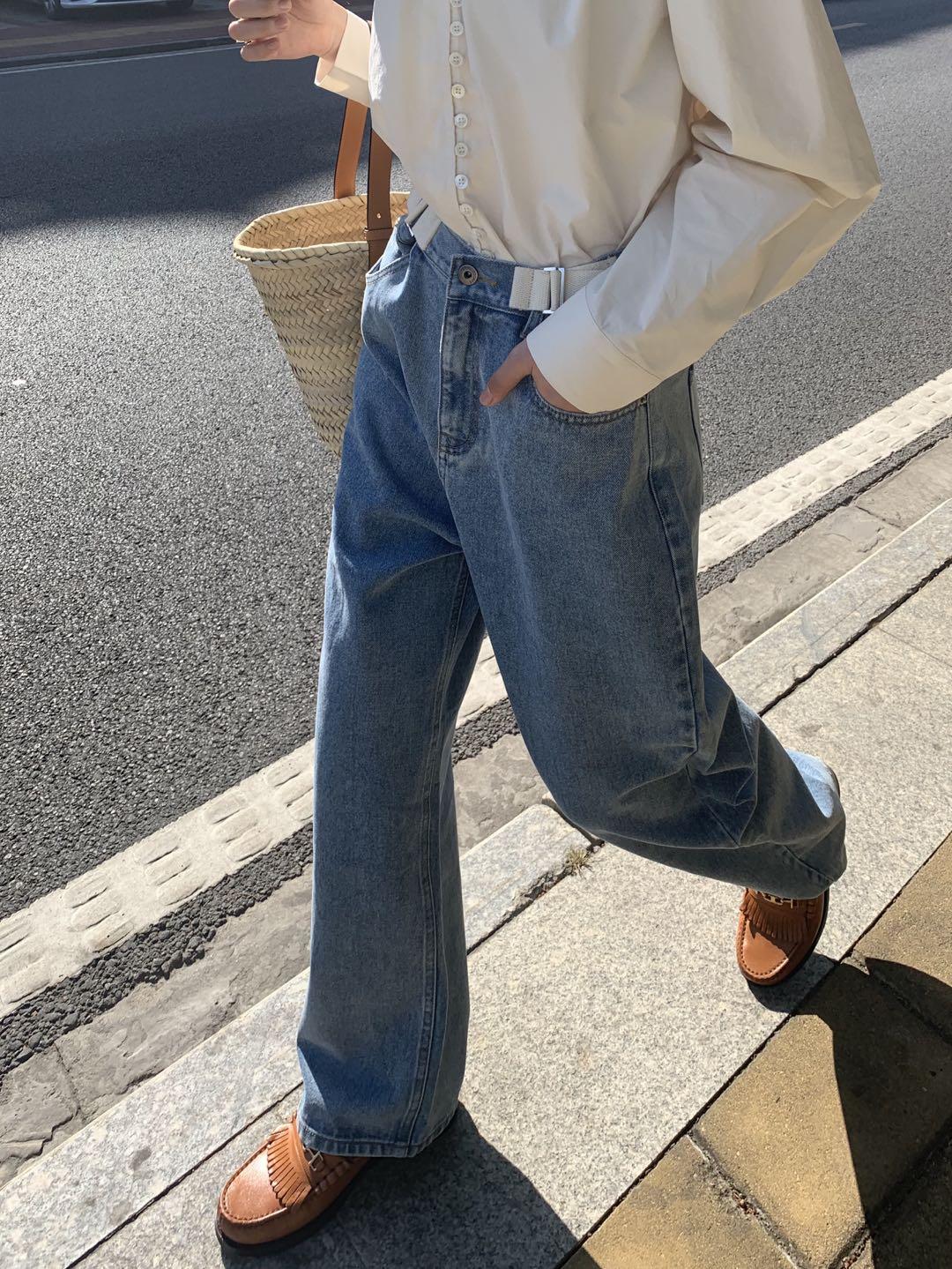 撞色拼接编织纹理金属扣柔软春季针织开衫详细照片