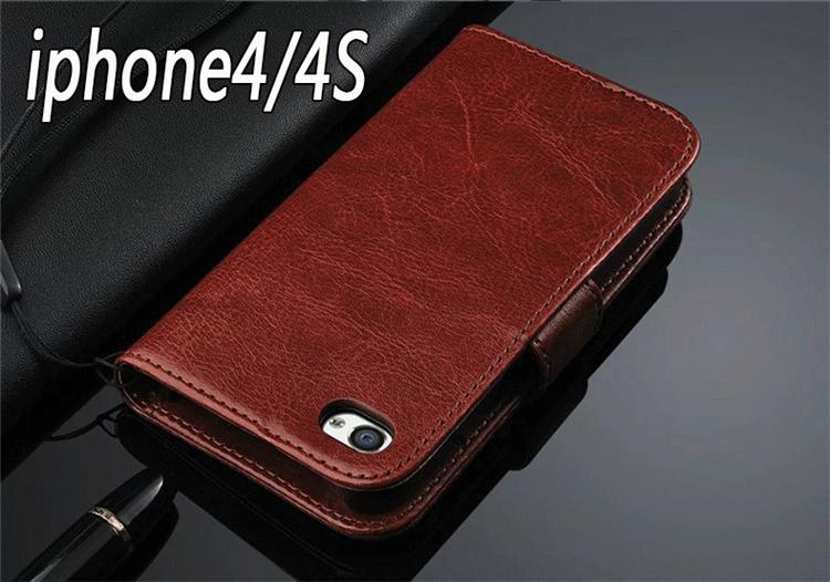 【萌妮♥】 IPHONE6\/6S\/7\/8手機殼蘋果6PLUS保護套5S\/SE翻蓋4S\/X真皮套7P男女Z8C5