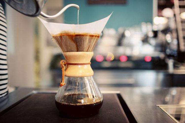 手冲咖啡,探索美好风味!