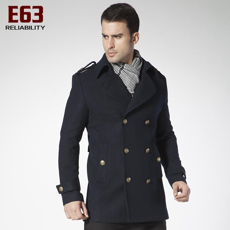 Пальто мужское E63 14d0071