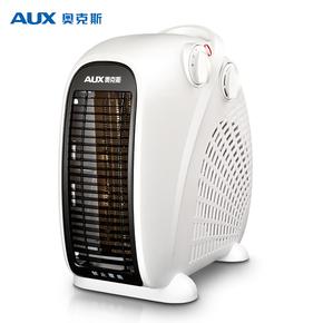 【奥克斯】家用小型热风电暖气