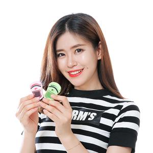女化妆美容工具局部便携式眼睫毛器