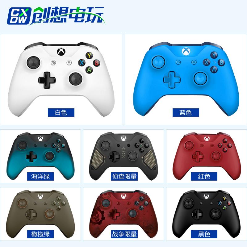 Джойстик для XBOX Microsoft  Xbox One Pc XBOXONE 3.5MMX1