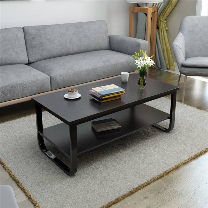 Fine Usd 49 50 Coffee Table Simple Modern Living Room Wrought Bralicious Painted Fabric Chair Ideas Braliciousco