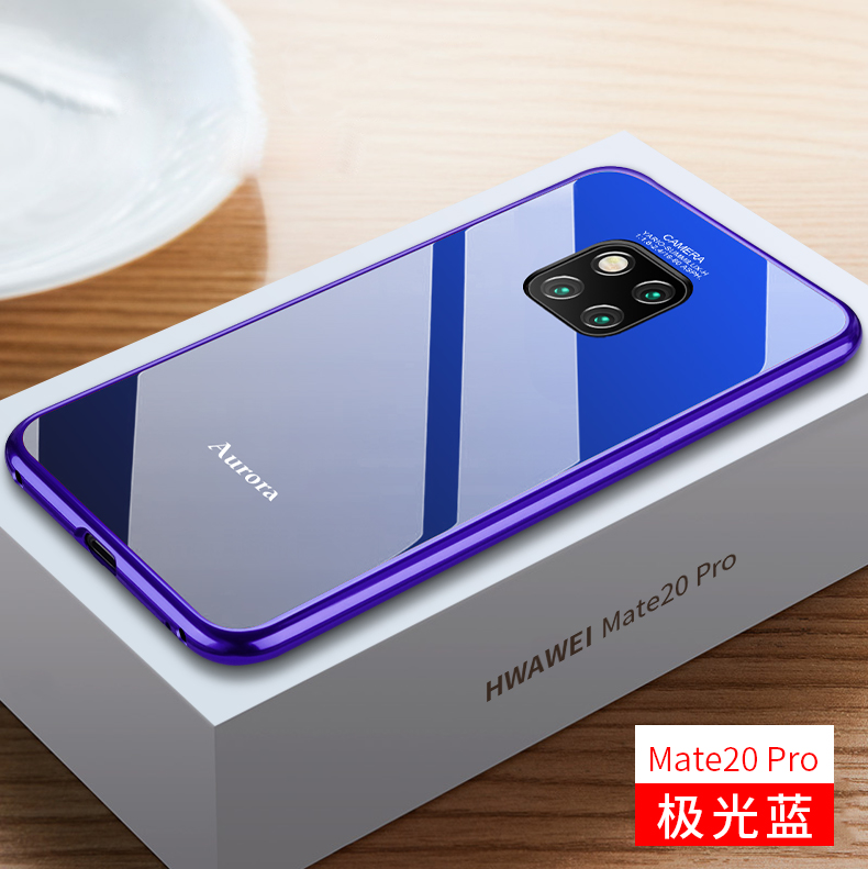 11-22 Huawei mate20-Pro metal frame gradient glass shell real shot optimization-S5_03.jpg