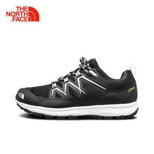 【经典款】TheNorthFace北面登山鞋女北面徒步鞋女上新|CJ8B