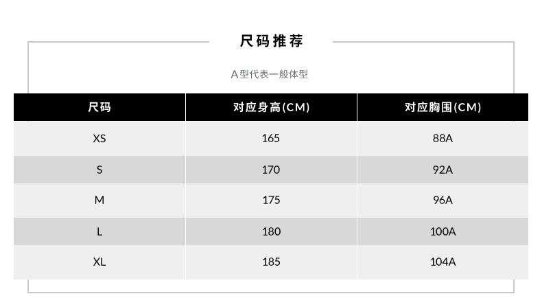 Lee nam 2018 mùa xuân và mùa hè mới X-LINE đỏ ngắn tay T-Shirt L319152LQ8MA áo cộc tay