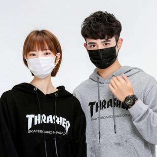 【50只】防尘防晒透气一次性口罩
