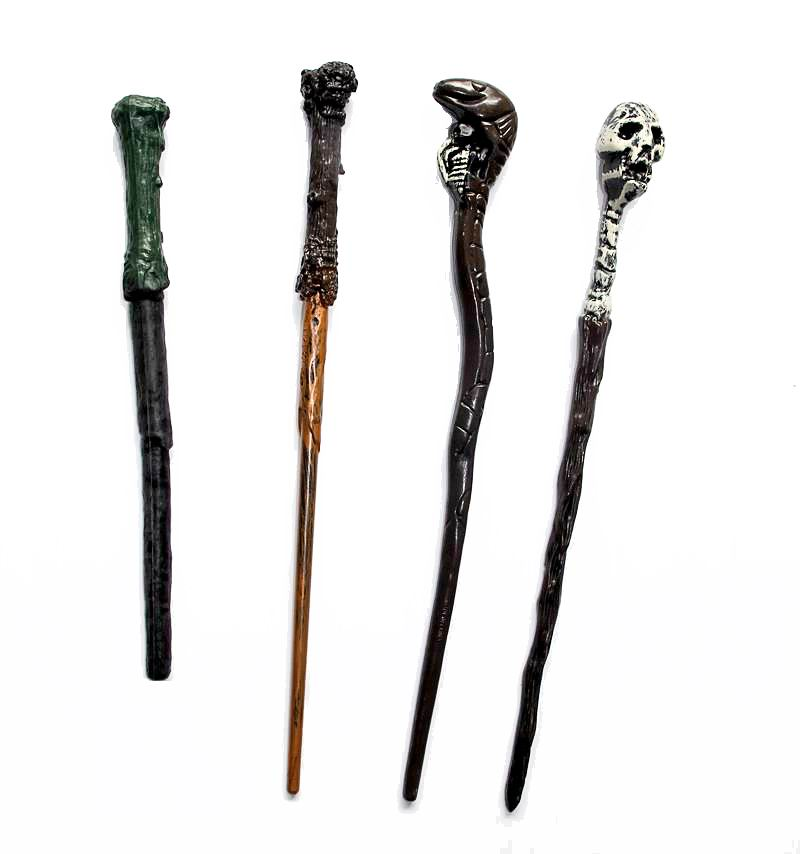 Usd cos halloween magic wand magic wand wizard for Strongest wand in harry potter