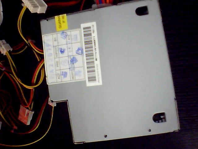 New IBM power supply HIPRO power supply model hp-A2307F3T brand new ...