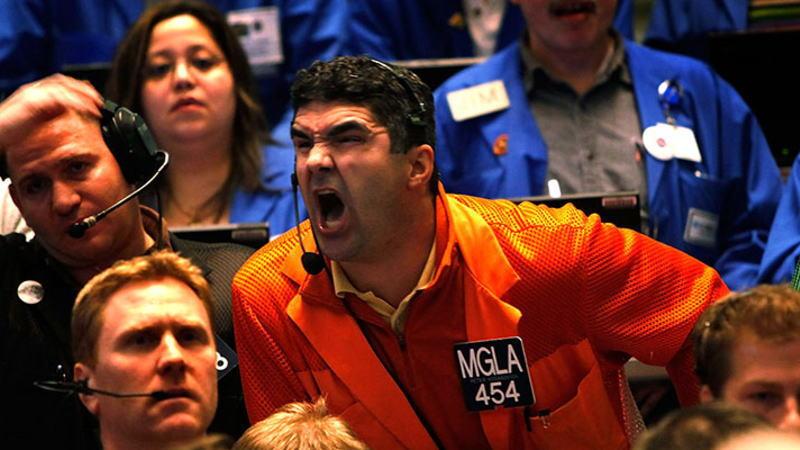 美联储紧急推出三大重磅刺激措施,使市场恐慌情绪进一步加剧,美国三大股指两次熔断
