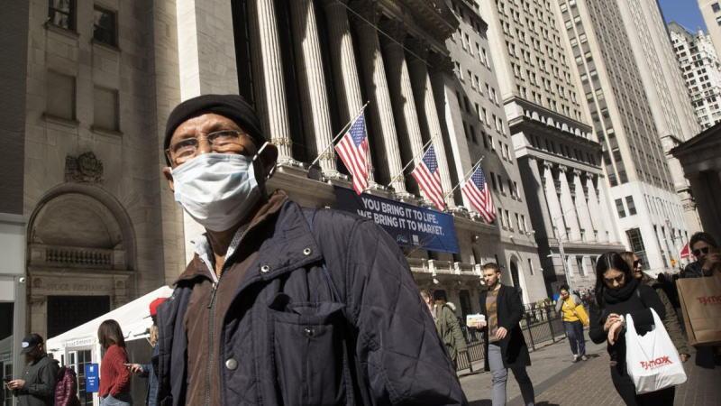 花旗:美国股市尚不具备反弹的条件,仍将下跌