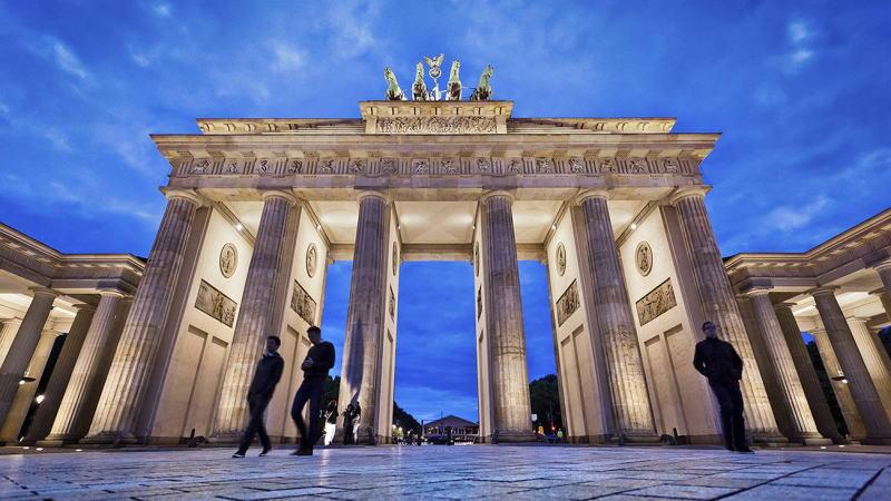 随着新确诊病例再次大幅增长,德国经济复苏的势头减弱