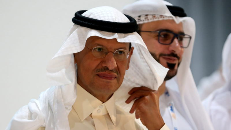 油价暴跌,伊朗对欧盟的石油出口机制即将启动,迫使沙特推动OPEC+扩大减产40万桶/天