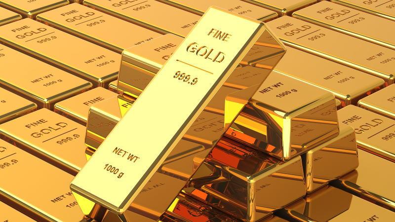 美联储利率政策前景生变,黄金录得2月来首次周跌幅,但可能是买入时机?
