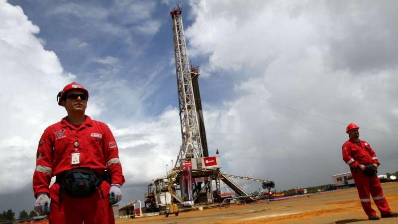 委内瑞拉的原油产量已经大幅下降,未来可能降至零