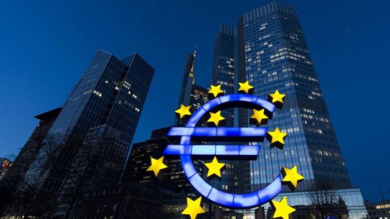 欧元区通胀跌至负值,分析师预计欧洲央行将不得不推出更多的刺激措施