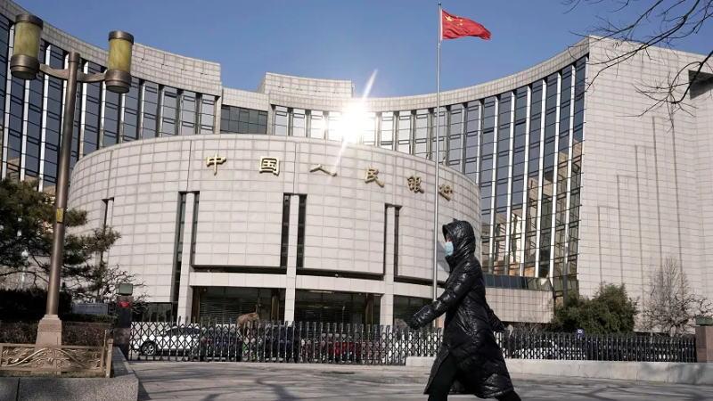 央行释放强烈信号,将为中国在疫情危机中的复苏提供必要支持