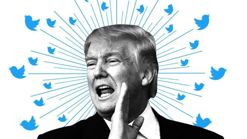 特朗普抨击美联储和鲍威尔的推文真的没用吗?实际上,已经影响了市场预期!