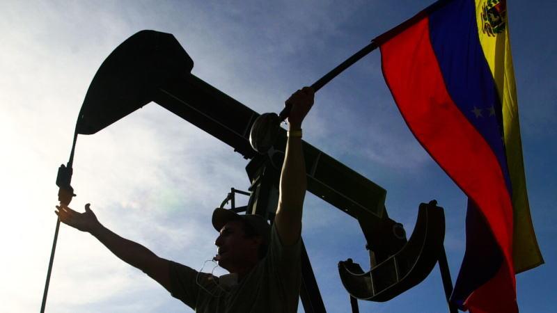 特朗普政府正在考虑进一步加大对委内瑞拉的制裁力度,拟终止美国公司在委内瑞拉的业务