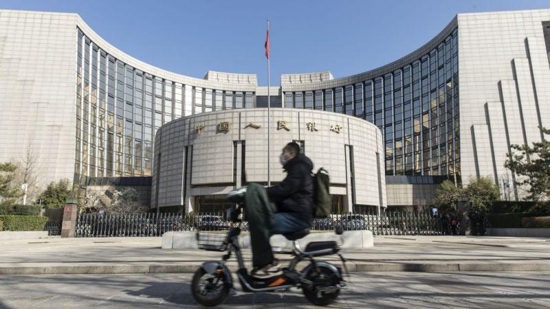 中国人民银行正在努力解决数十年来的信贷难题