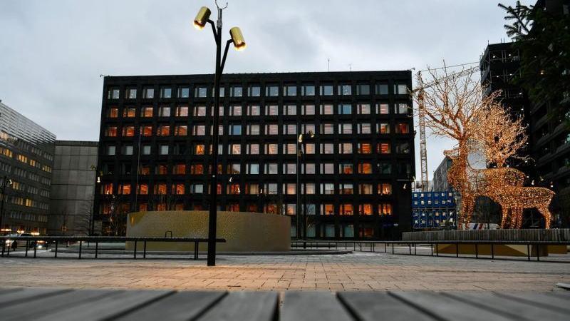 瑞典央行因未能充分解释上个月结束其负利率政策的决定而受到经济学家的批评