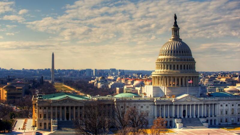 火力全开!美国参议院通过了第二套救助法案,或耗资1,000亿美元