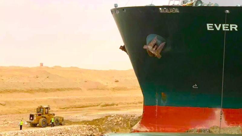摩根大通:如何对冲苏伊士运河事件可能延长的风险?