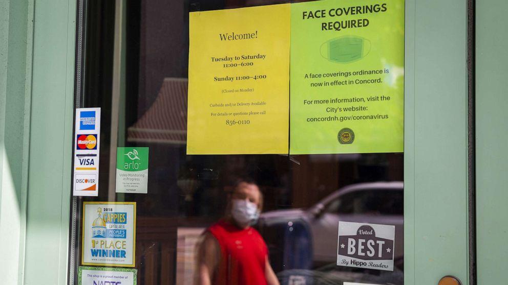 美国疫情形势继续恶化,纳斯达克指数大幅反弹
