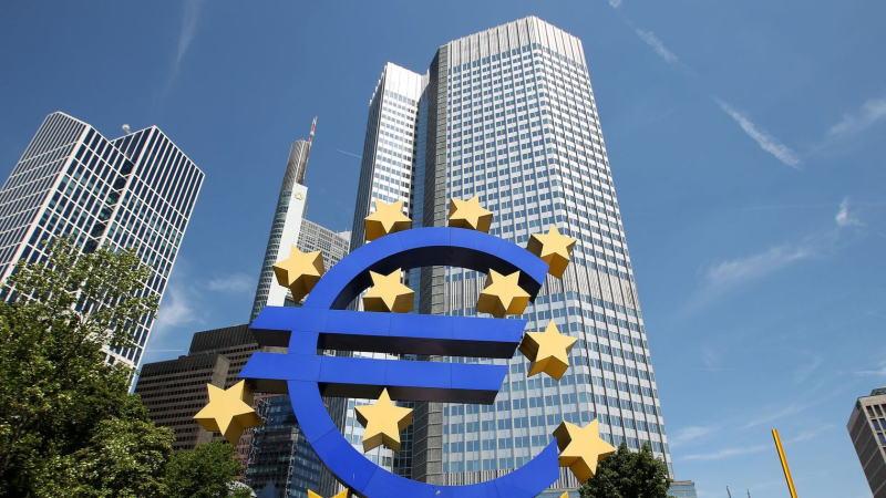 欧洲央行可能会在本周会议上发出信号 - - 9月可能展开包括降息在内的大胆行动